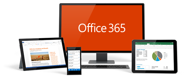microsoft business office 365