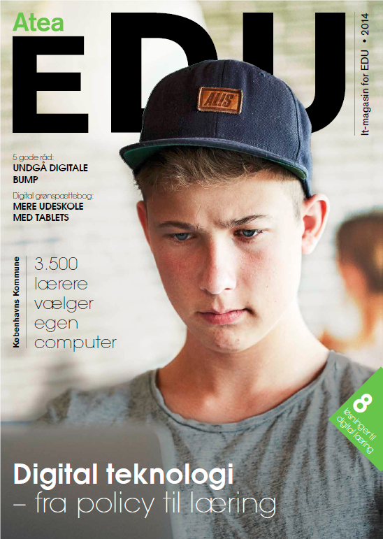 EDU magasin