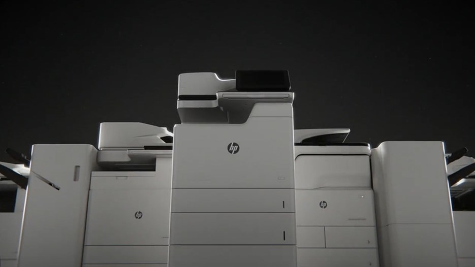 it-sikkerhed printer
